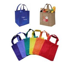 Luxury 80gsm carries bags