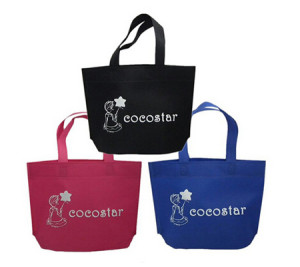cocostar Nonwoven shopping bag