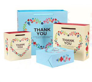 Thanksgiving Day Gift Bags