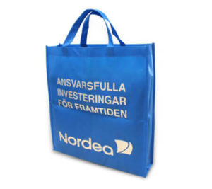 Promotional Cheap Custom Foldable Shopping Recycle PP Non Woven Bag